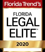 Legal Elite Badge